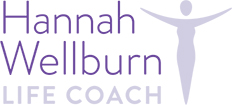 Hannah Wellburn Life Coach