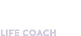 Hannah Wellburn Life Coach logo white